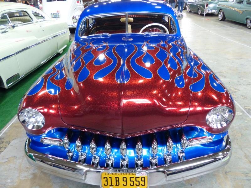 1950 Mercury - Chuck Teixeira 12271211