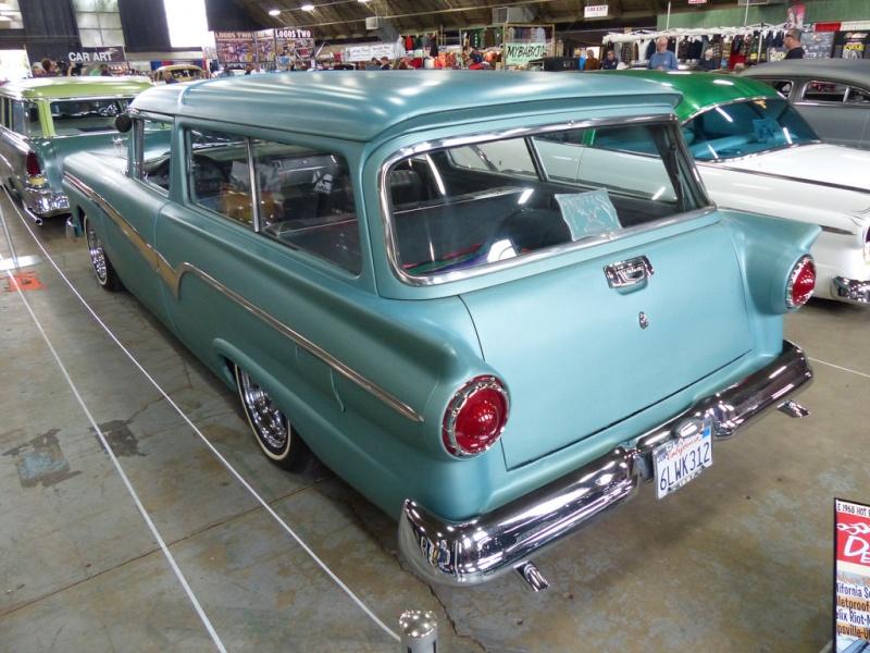 Ford 1957 & 1958 custom & mild custom  - Page 3 12298710
