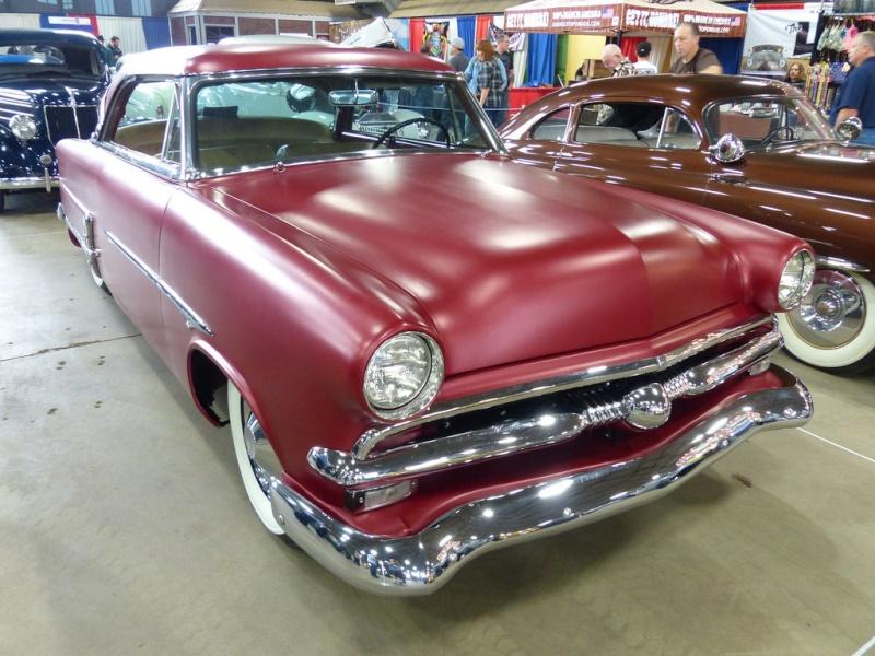 Ford 1952 - 1954 custom & mild custom - Page 4 12298810