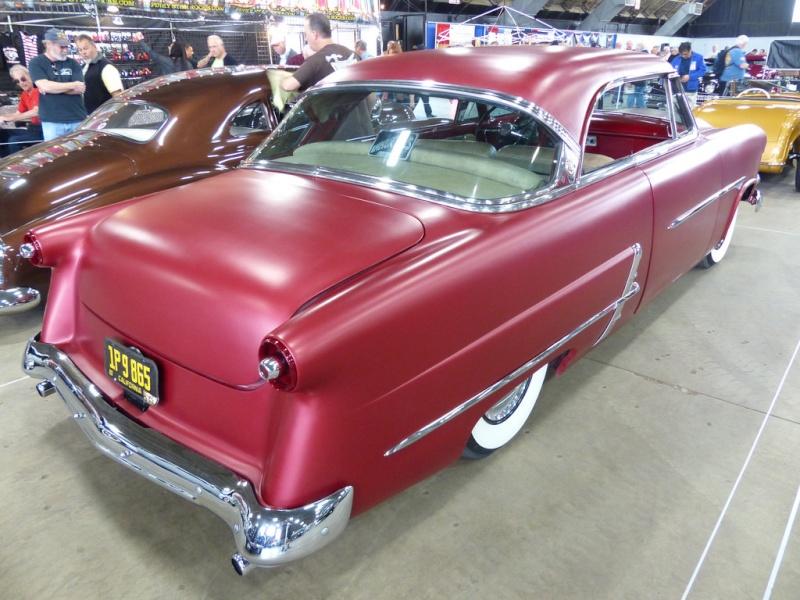 Ford 1952 - 1954 custom & mild custom - Page 4 12299210