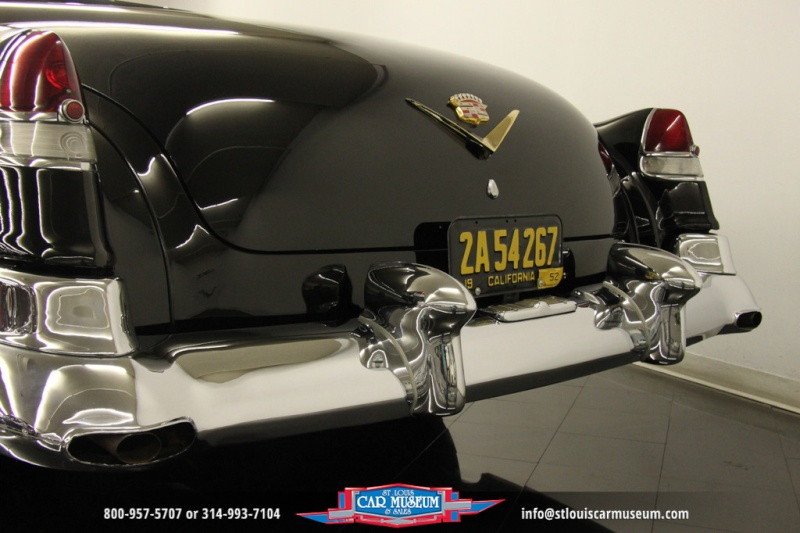 Cadillac Classic Cars 123210