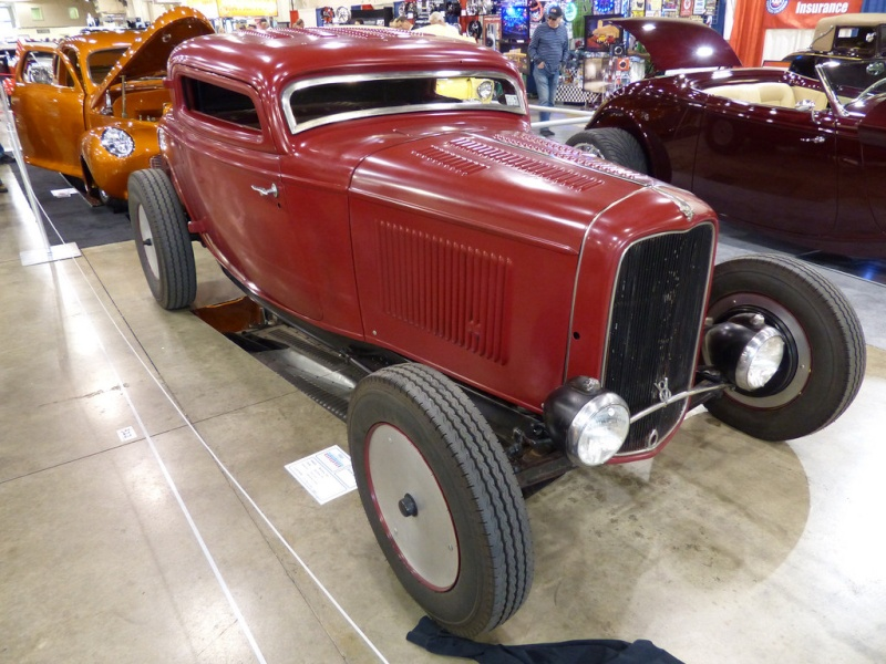 1932 Ford hot rod - Page 7 12327410