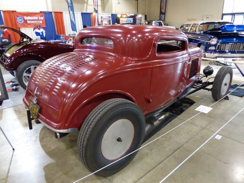 1932 Ford hot rod - Page 7 12327510
