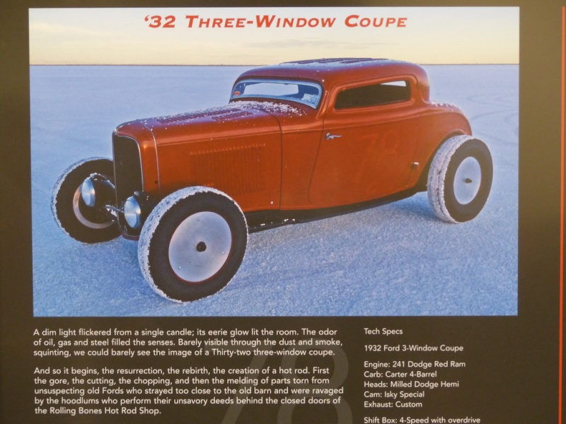 1932 Ford hot rod - Page 7 12327511