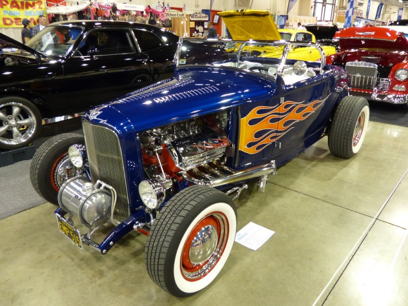 1930 Ford hot rod - Page 3 12332310