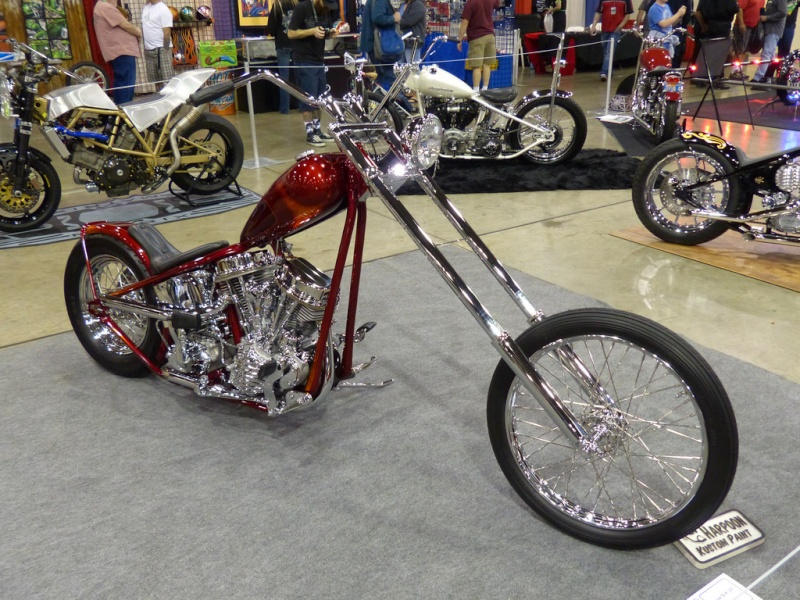 Choppers  galerie 12343310