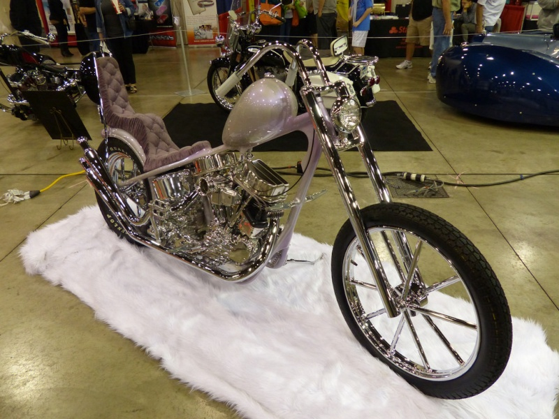Choppers  galerie 12343510