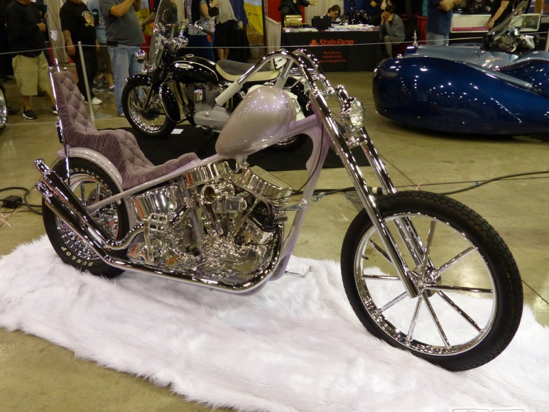 Choppers  galerie 12343612