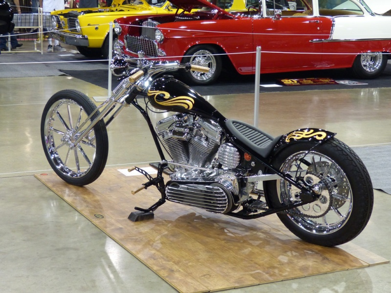 Choppers  galerie 12353510
