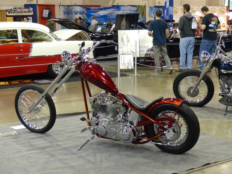 Choppers  galerie 12353710