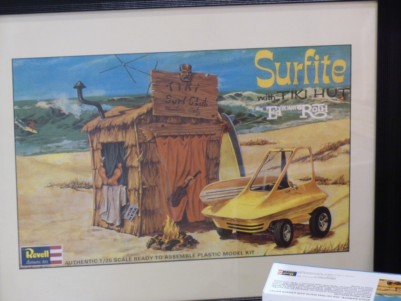 Surfite - Ed Roth - 1963 12353810