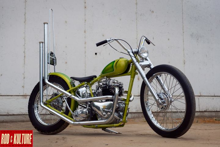 Choppers  galerie 12359111