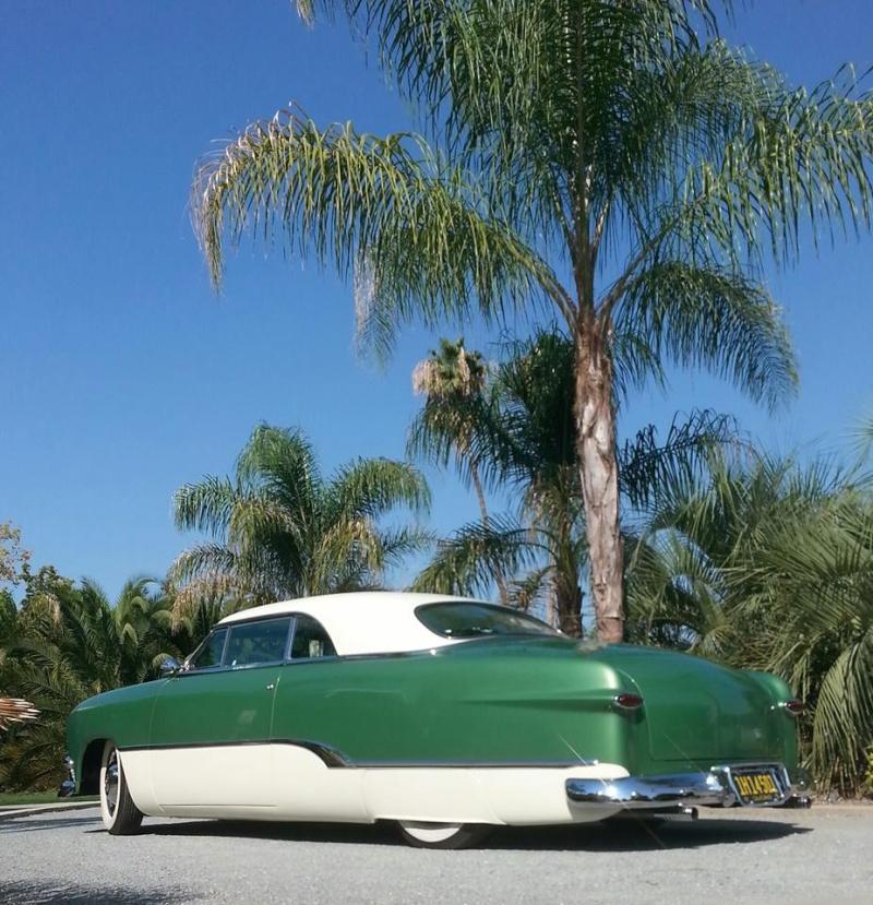 Ford 1949 - 50 - 51 (shoebox) custom & mild custom galerie - Page 6 12359210