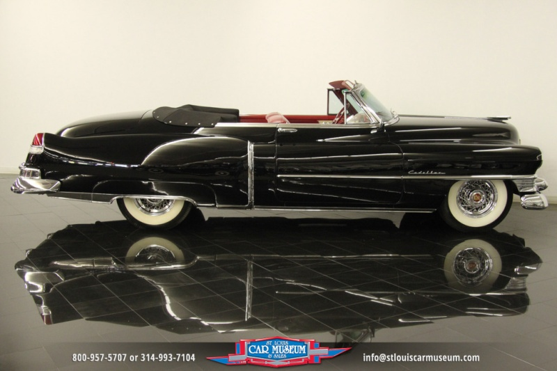 Cadillac Classic Cars 123710