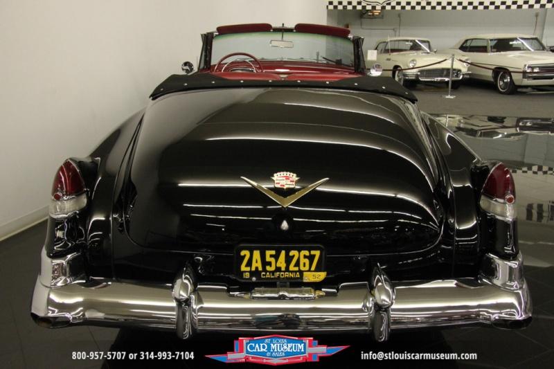 Cadillac Classic Cars 124010