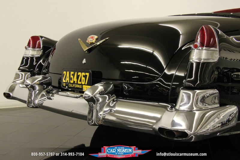 Cadillac Classic Cars 124210