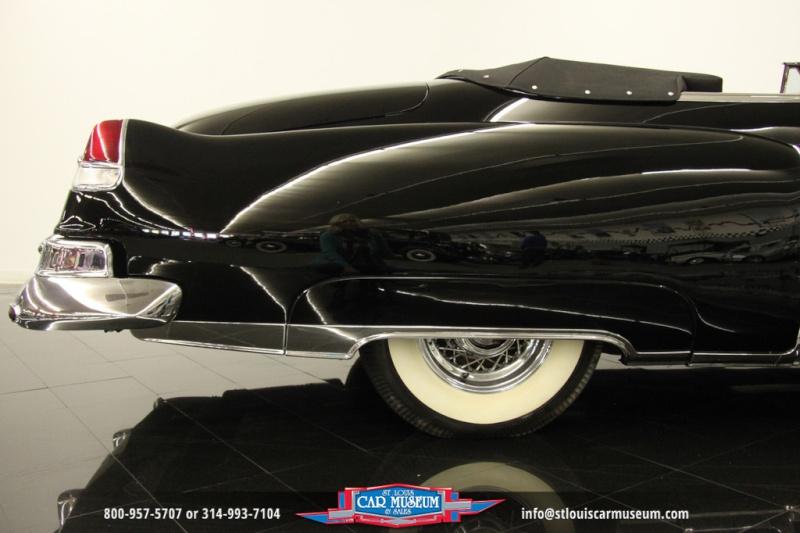 Cadillac Classic Cars 124410