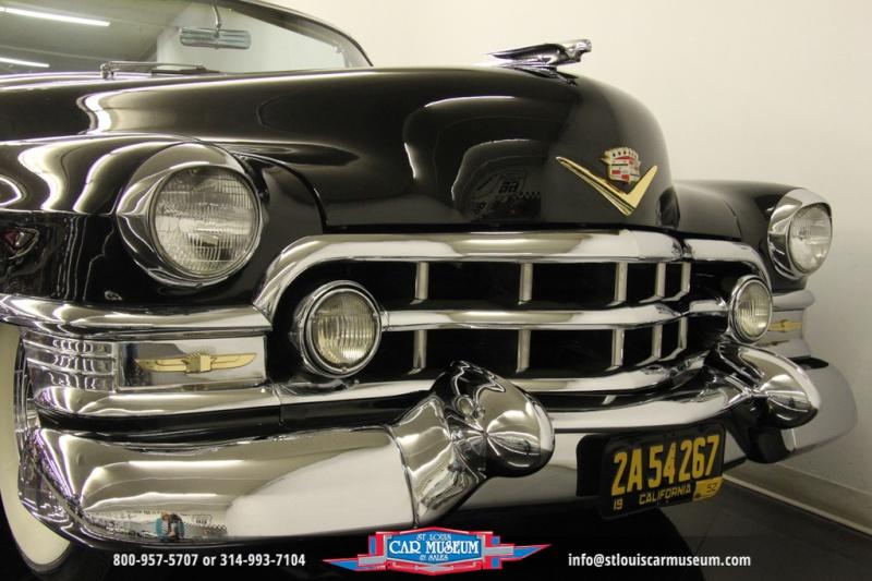 Cadillac Classic Cars 124810