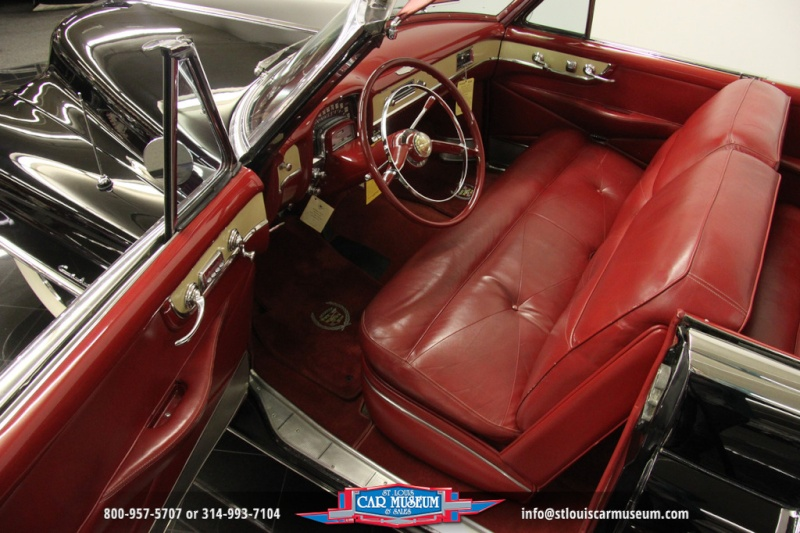 Cadillac Classic Cars 125710