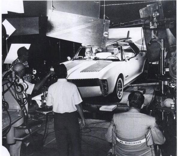 1963 Buick Riviera - Villa Riviera - George Barris 126