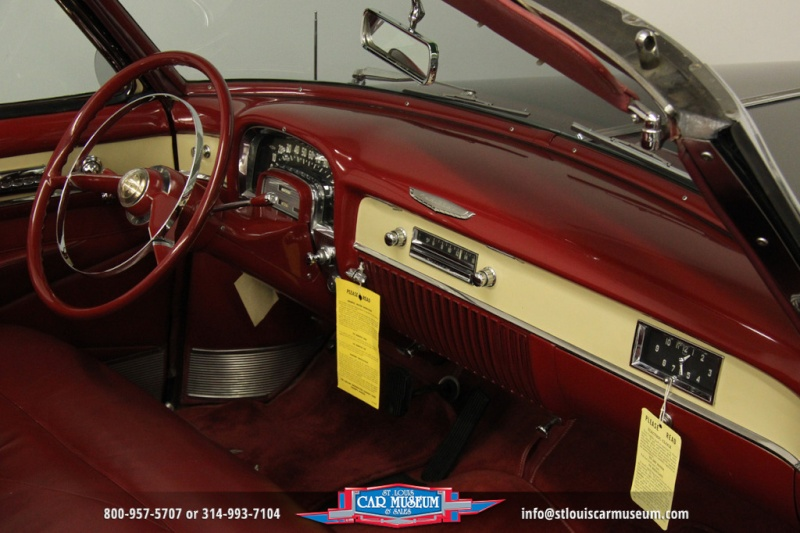 Cadillac Classic Cars 126610