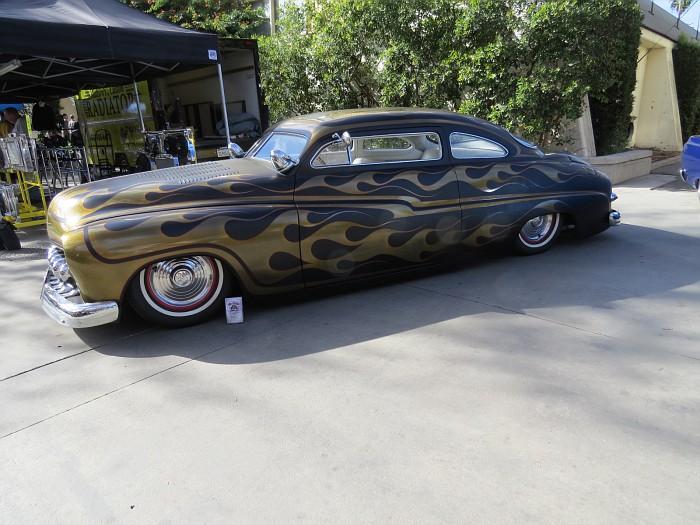 Mercury 1949 - 51  custom & mild custom galerie - Page 2 127