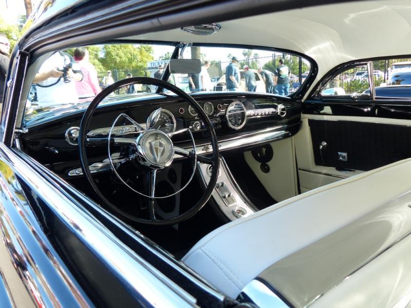 Hudson custom & mild custom 12933413