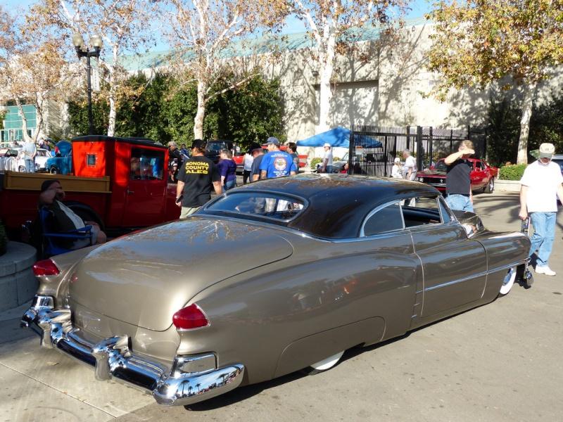 Cadillac 1948 - 1953 custom & mild custom - Page 2 12948111