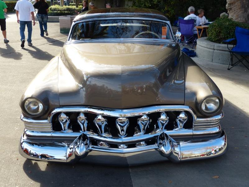 Cadillac 1948 - 1953 custom & mild custom - Page 2 12948210