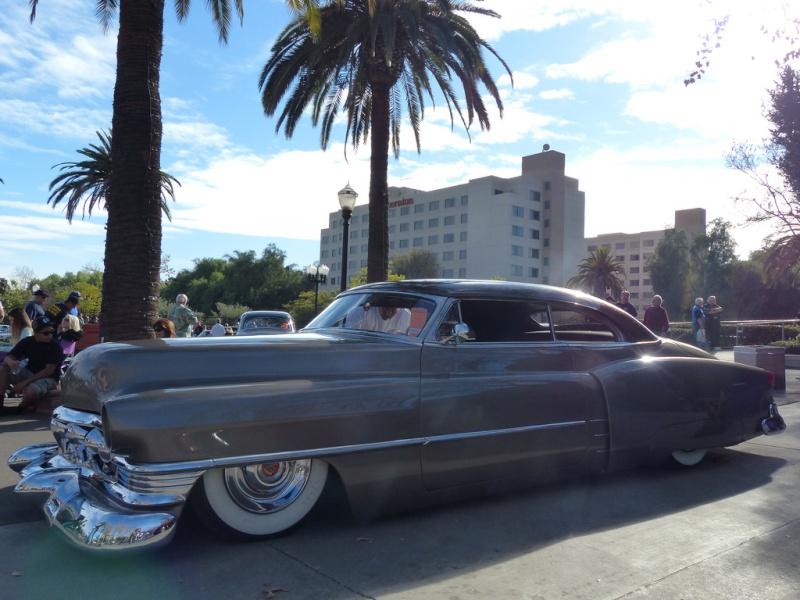 Cadillac 1948 - 1953 custom & mild custom - Page 2 12948211