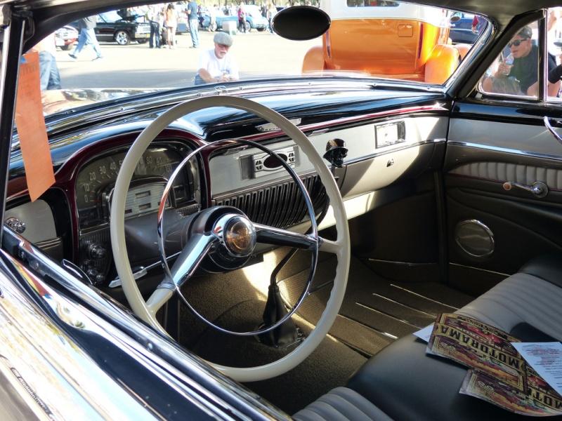 Cadillac 1948 - 1953 custom & mild custom - Page 2 12948212