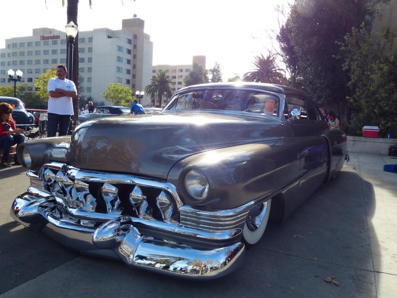 Cadillac 1948 - 1953 custom & mild custom - Page 2 12948510