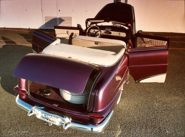 Ford Vedette Custom & mild custom 12_22110