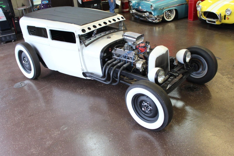 1928 - 29 Ford  hot rod - Page 3 12_f10