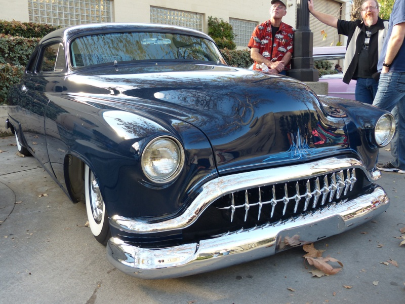 Oldsmobile 1948 - 1954 custom & mild custom - Page 4 13015710