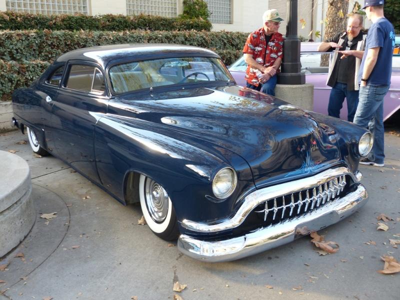 Oldsmobile 1948 - 1954 custom & mild custom - Page 4 13015810