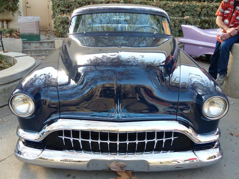 Oldsmobile 1948 - 1954 custom & mild custom - Page 4 13016110