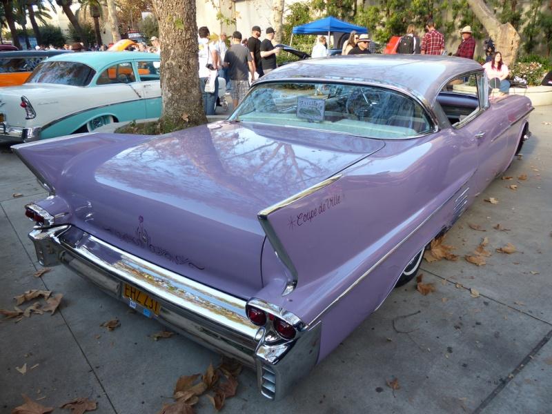 Cadillac 1957 & 1958  custom & mild custom - Page 2 13016111