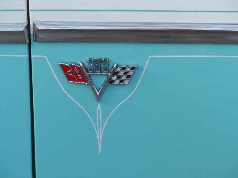 Chevy 1956 custom & mild custom - Page 2 13016113