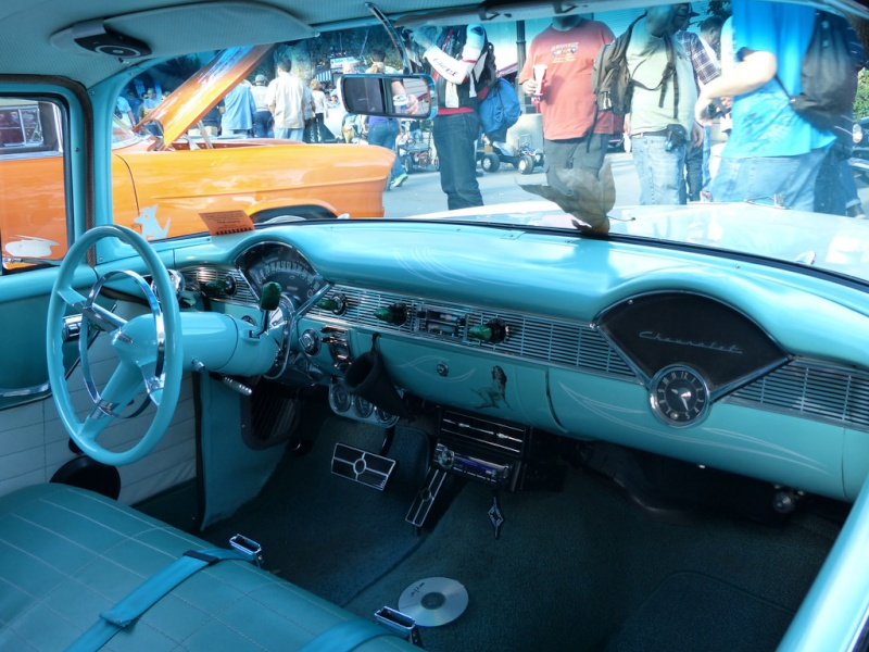 Chevy 1956 custom & mild custom - Page 2 13016116
