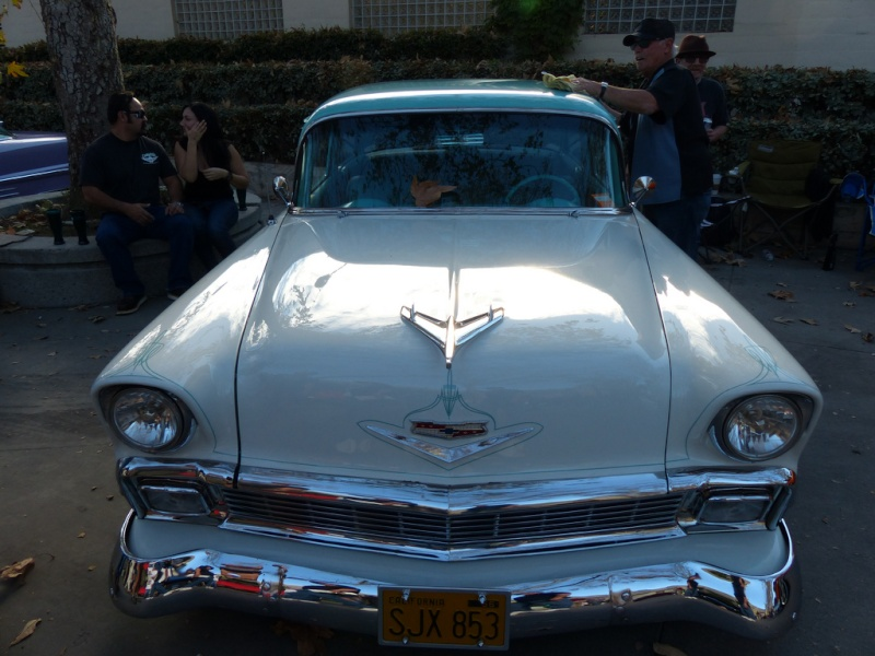 Chevy 1956 custom & mild custom - Page 2 13016212