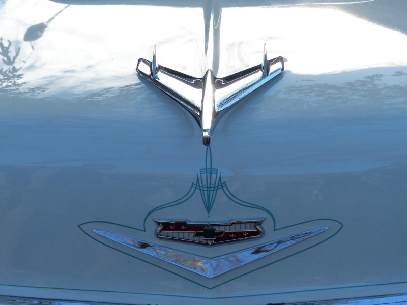 Chevy 1956 custom & mild custom - Page 2 13016213