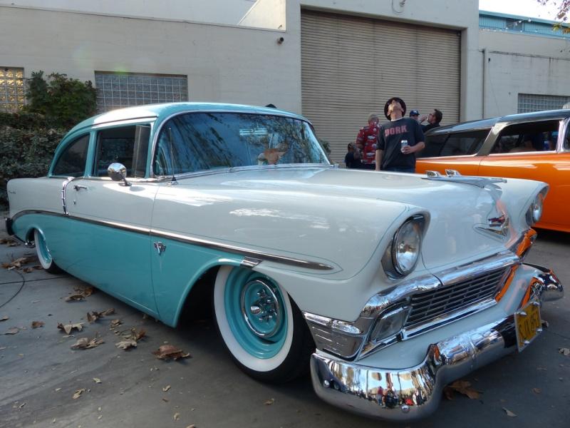 Chevy 1956 custom & mild custom - Page 2 13016510