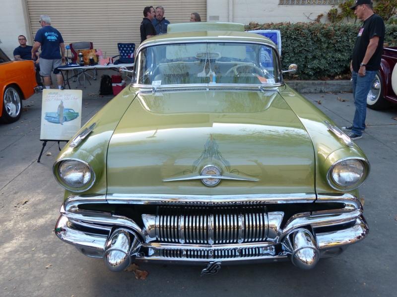 Pontiac 1955 - 1958 custom & mild custom 13018910