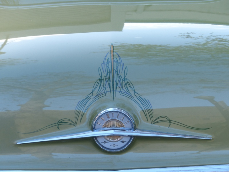Pontiac 1955 - 1958 custom & mild custom 13018911