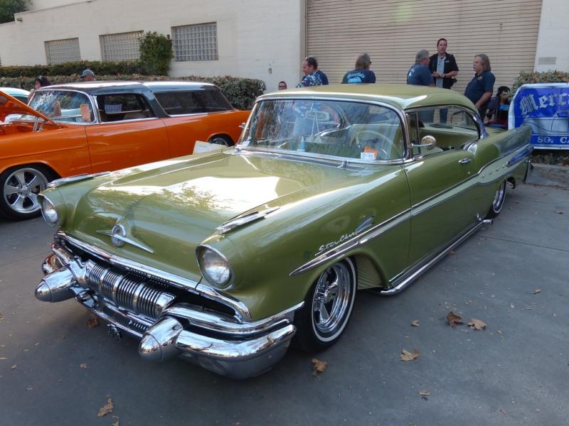 Pontiac 1955 - 1958 custom & mild custom 13018912