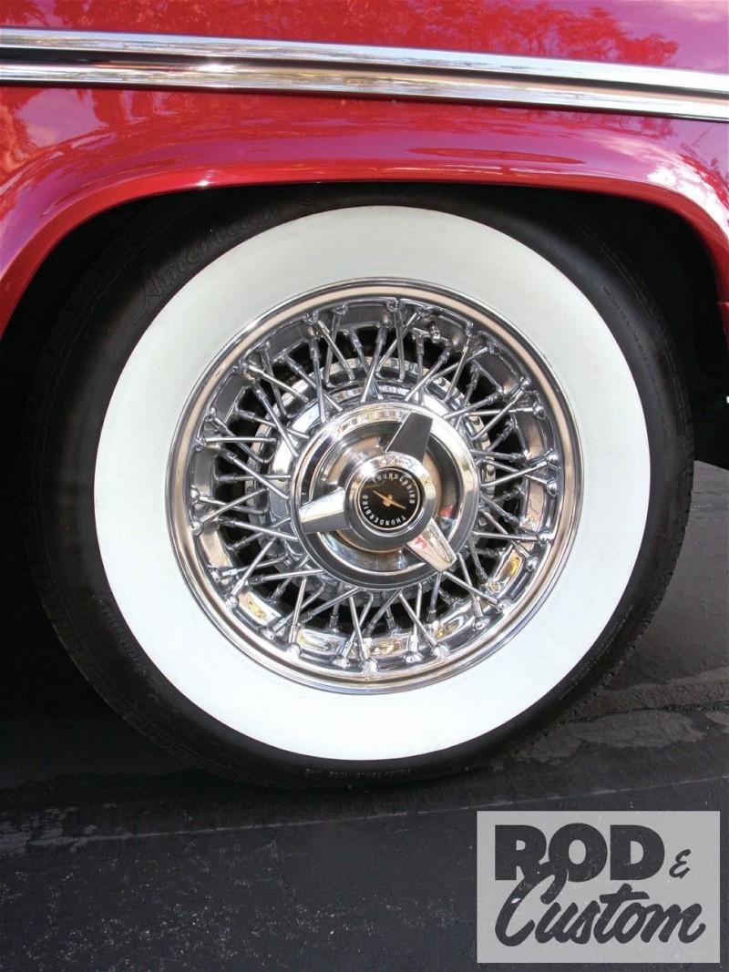 Mercury 1952 - 54 custom & mild custom - Page 2 1306-110