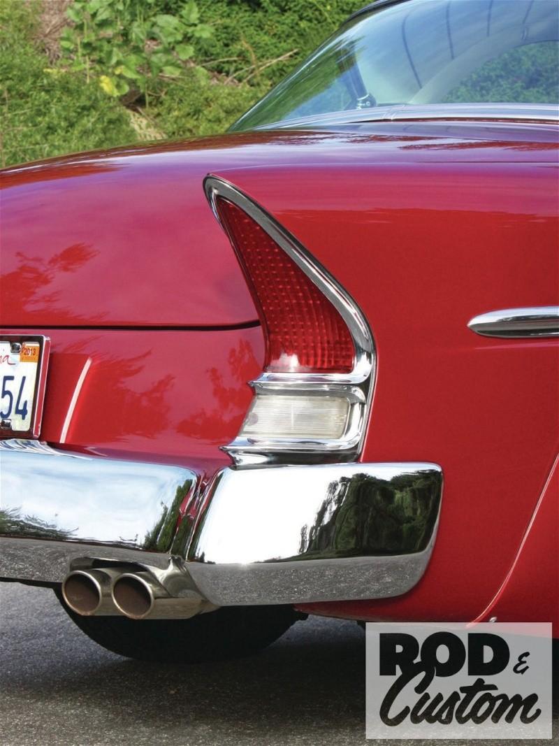 Mercury 1952 - 54 custom & mild custom - Page 2 1306-111