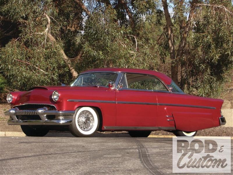 Mercury 1952 - 54 custom & mild custom - Page 2 1306-114