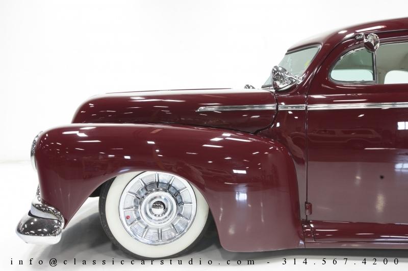 Ford & Mercury 1941 - 1948 customs & mild custom - Page 2 1312